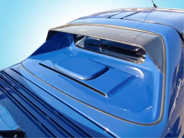 キャラ CARA | その他 外装品【スモールスーパーカー/Tパーツ】キャラ PG6SS SMALL SUPER CAR アイローネ ベンチレーター付
