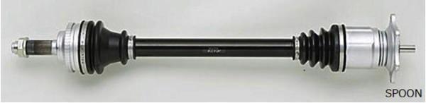 FD2 シビック TypeR | ドライブシャフト【スプーン】シビック TYPE-R FD2 ドライブシャフトセット