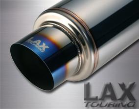 【上品】 JB5-8 ライフ ライフ | ステンマフラー【ゴジゲン】LAX TOURING ライフ UA-JB5 H15/9- UA-JB5 H15/9- 50.8φ, スリーキャッツ:65df7542 --- canoncity.azurewebsites.net