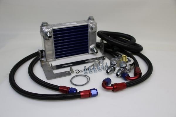 アルト HA36S/36V型 | オイルクーラー【オートクラフト】アルトワークス/ターボRS HA36 オイルクーラー