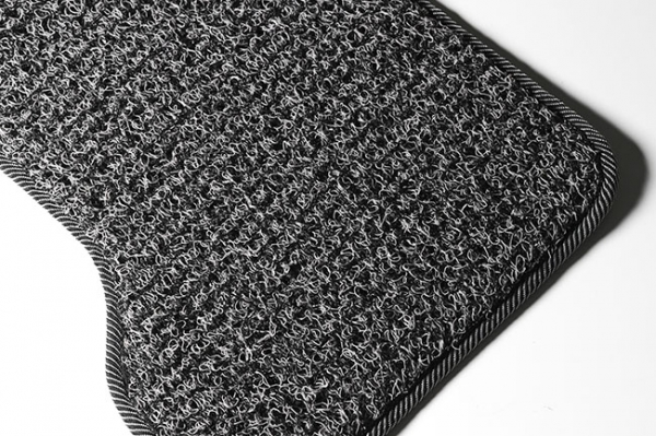 公式通販 新品未使用 bee フロアマット Autowear クロスビー オートウェア カラー:ベージュ K10C系 モデル:コイルマット