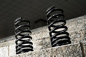 S320/330 ハイゼットカーゴ | スプリング【ケーエルシー】ハイゼットカーゴ S320V/S330V ワークスプリング 横綱