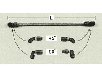 【★送料無料】 【キノクニ】ターボラインシステム 45゜-45゜(TL900-4545SS、ターボラインシステム)