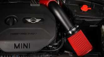 BMW Mini F56 | エアクリーナー キット【ジオミック】BMW MINIダイレクト・エアインテーク LE for F5X