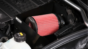 MINI Crossover/Countryman R60 | エアクリーナー キット【ジオミック】BMW MINI ダイレクト・エアインテーク - for R6XSD