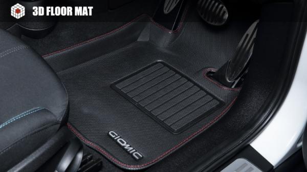 BMW Mini R55/56 | フロアマット【ジオミック】BMW MINI R56/57 3Dフロアマット