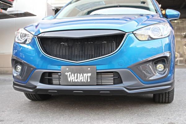 格安新品  CX-5 | フロントグリル カーボン製【ガレージベリー】CX-5 KE 前期 前期 フロントグリル KE カーボン製, シモヘイグン:2057a061 --- villanergiz.com