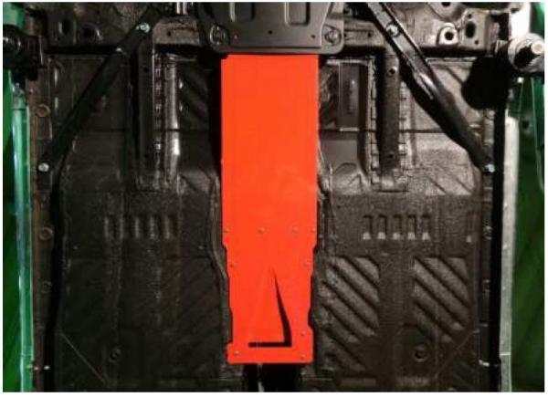 S660 | フロアサポート / メンバーサポート【タナベ】S660 JW5 パフォーマンスパネル
