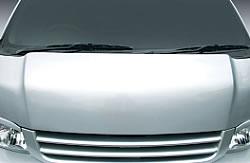 200 ハイエース 標準ボディ   ボンネットフード【ガレージベリー】ハイエース 200系 1-4型 標準ボディ ボンネット タイプ2 カーボン製