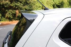 ALTO 激安 送料無料 ルーフスポイラー ハッチスポイラー GARAGE VARY アルト HA36S ワークス アルトRS 36V 36V型 カーボン製 ガレージベリー