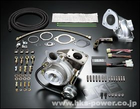 GD インプレッサ | タービンキット【エッチケーエス】インプレッサ GDB タービンキット アクチュエーターシリーズ GT-STK GT2530KAI