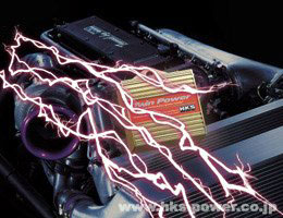 R34 GT-R | エンジン系 その他【エッチケーエス】スカイラインGT-R BNR34 ツインパワー TYPE DLI II