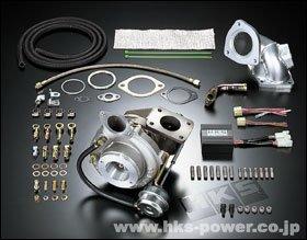 R34 GT-R | タービンキット【エッチケーエス】スカイラインGT-R BNR34 タービンキット アクチュエーターシリーズ GT-STK GT2530KAI