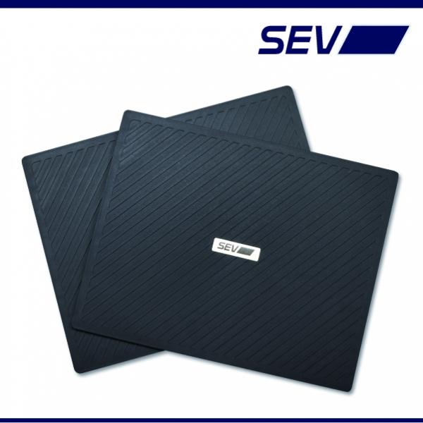 SEV   インテリア その他【セブ】【SEV セブ 健康・スポーツ製品】セブ フラットパネル 2枚セット