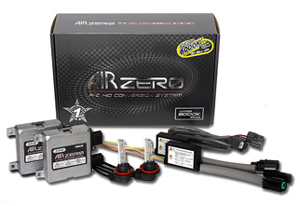 VW NEW BEETLE | HID キット【ハルトデザイン】New Beetle 前期 (2000~2005) AIR ZERO Gシリーズ 35w KIT HP6000K