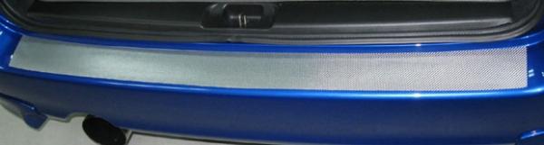 【ハセプロ】マジカルカーボンシート レガシィツーリングワゴン BH系(1998.6~2003.5) カーゴステップガード ブラック