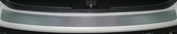 【ハセプロ】マジカルカーボンシート レガシィツーリングワゴン BR9(2009.5~) カーゴステップガード レッド