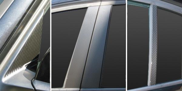 【ハセプロ】マジカルアートシート BMW 1シリーズ F20(2011.9~) フルセット 4P×左右 ガンメタ