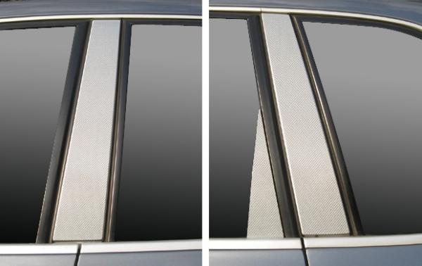 ステッカー【ハセプロ】マジカルカーボンシート ポルシェ カイエン(カイエンS) GH-9PA00(2002.9~2006.1) ブラック