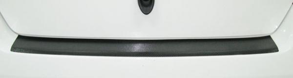 【ハセプロ】マジカルカーボンシート トヨタ ヴィッツ KSP/NCP/SCP90系(2005.2~) カーゴステップガード ブラック