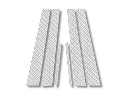 【ハセプロ】マジカルカーボンシート トヨタ クラウンJZS/GS170系 銀