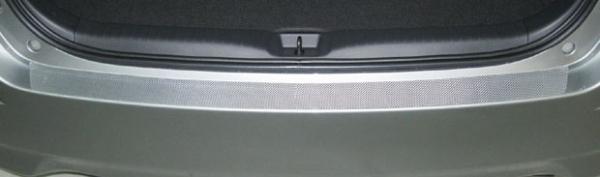 【ハセプロ】マジカルカーボンシート トヨタ ウィッシュZGE20系(2009.4~) カーゴステップガード ブラック