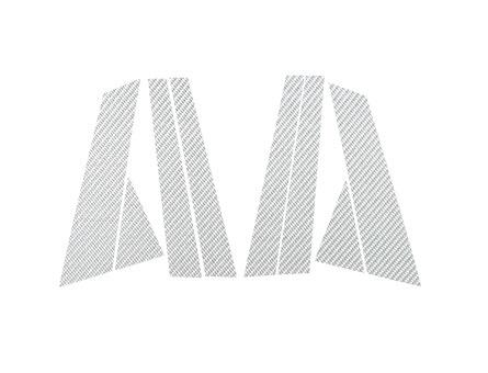 【ハセプロ】マジカルカーボンシート ニッサン プリメーラワゴンP12系 銀