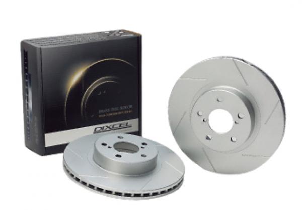 ランクル 100   ブレーキローター / フロント【ディクセル】ランドクルーザー 100系 ブレーキディスク フロント SD Type