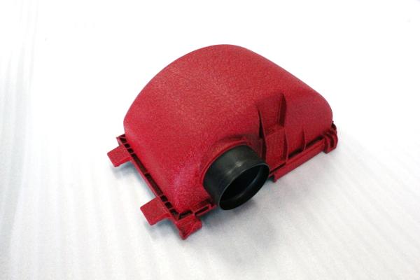 N-ONE | エアクリーナーBOX / ダクト【バックヤード】N-ONE JG1/2 レッド結晶塗装 エアークリーナーカバー / NA用