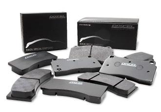 GC IMPREZA SALENEW大人気 ブレーキパット フロント DIXCEL インプレッサ ディクセル WRX GC8 スポーツパッド 16 引出物 Type 9~97 8 96 inch D型 SP-β RA