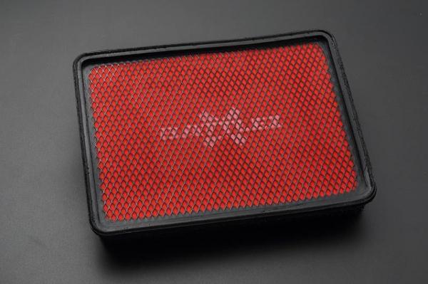 【ジャオス】BATTLEZ エアクリーナー 4.0(V6) ランドクルーザー 70系 BATTLEZ 年式:14.08-15.07適応:1GR