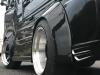 【ハロースペシャル】ハイゼットトラックジャンボ 500系 ワークスフェンダー