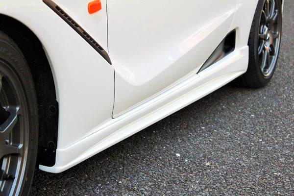 S660 JW5 | サイドステップ | GARAGE VARY S660 | サイドステップ【ガレージベリー】S660 JW5 サイドステップ