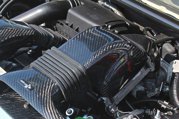 アルト HA36S/36V型   インタークーラー / その他【ガレージベリー】アルトワークス/RS HA36S/HA36V インタークーラーカバー