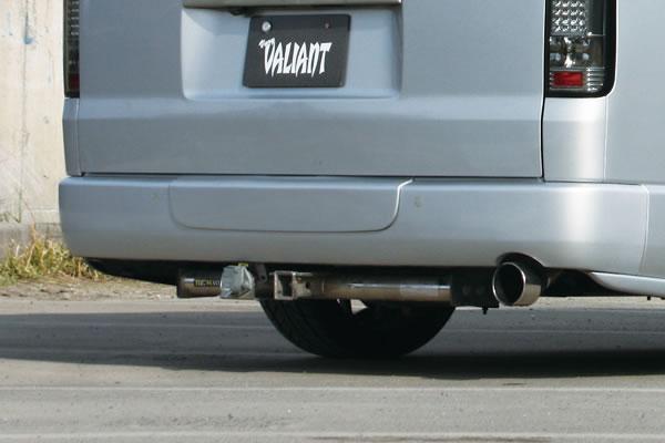 200 ハイエース 標準ボディ   リアガーニッシュ / リアグリル【ガレージベリー】ハイエース 200系 1/2型 ワイドボディ フラットパネル