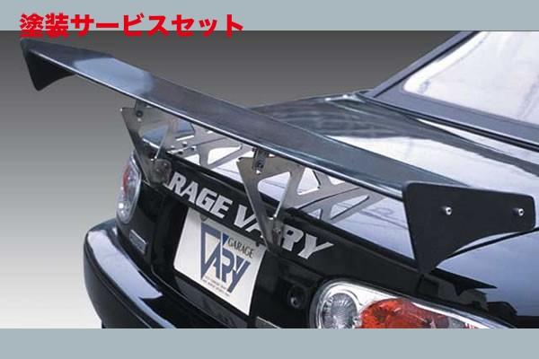 ★色番号塗装発送NB ロードスター | GT-WING【ガレージベリー】ロードスター NB 後期 汎用GTウイング 1210mmロータイプ