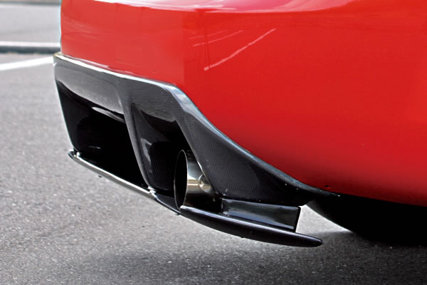 PH~ EPA Style Headlight Intake Duct Cover For Honda Civic FD2 Carbon Fiber LHS