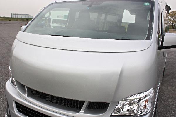 E26 ワイパーガード NV350 キャラバン CARAVAN | エアロワイパー NV350【ガレージベリー】NV350キャラバン ワイドボディ ワイドボディ ワイパーガード FRP製, 三川町:9856705c --- officewill.xsrv.jp