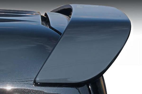 200 ハイエース | ルーフスポイラー / ハッチスポイラー【ガレージベリー】ハイエース 200系 4型 ワイドボディ リアルーフスポイラー(ミドルルーフ用)
