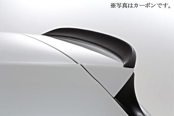 フォルクスワーゲン ゴルフ 7 VW GOLF VII | ルーフスポイラー / ハッチスポイラー【ガレージベリー】GOLF 7 GTI リアルーフスポイラー