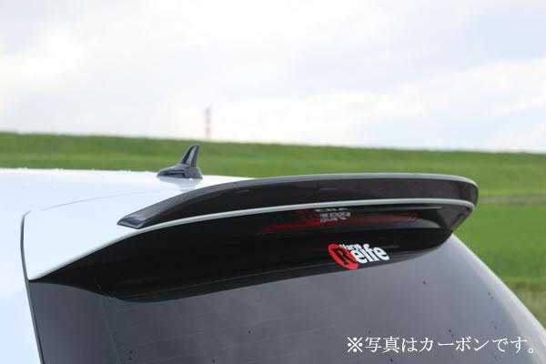 フォルクスワーゲン ゴルフ 7 VW GOLF VII | ルーフスポイラー / ハッチスポイラー【ガレージベリー】GOLF 7 R リアルーフスポイラー