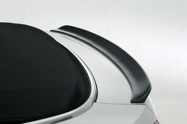 トランクスポイラー / リアリップスポイラー | GARAGE VARY トランクスポイラー / リアリップスポイラー【ガレージベリー】GOLF 6 カブリオレ GTI カブリオレ トランクリップ