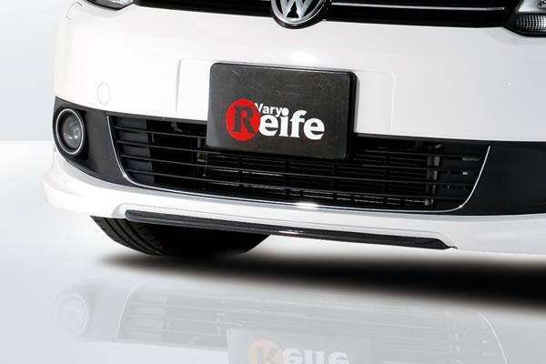 VW GOLF TOURAN | フロントカナード【ガレージベリー】GOLF Touranフロントスプリッター