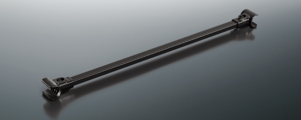 RAV4 ルーフキャリア TRD 送料無料 XA50系 送料込 人気ブランド多数対象 ルーフラック用クロスバー ティーアールディー XA50