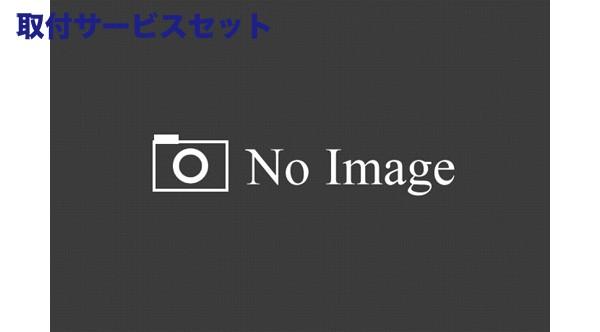 【関西、関東限定】取付サービス品ステンマフラー【ノブレッセ】RN ストリーム 左右2本出し/オールステン/2WD [リアバンパー形状]モデューロエアロ [テール形状]タイプ5