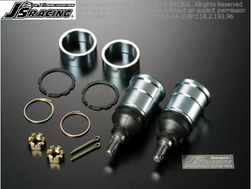 S2000 AP1/2 | ロールセンターアダプター【ジェイズレーシング】S2000 AP1 リアロールセンターアジャスター 20mm