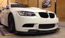 BMW 3 Series E90 | ブレーキクーリング / エアガイド【コーレンストッフ】BMW 3シリーズ E90 M3 BRAKE DUCTS(L/R SET) FRP