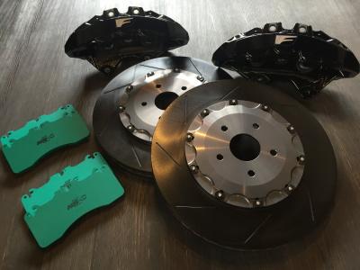 レクサス RC | ブレーキローター / フロント【レクソン】LEXUS RC 10型 250/350/200t/300h フロントローターキット