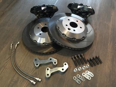 LEXUS IS 30 | ブレーキライン / ホース【レクソン】LEXUS IS 30型 250/350/200t/300h Mesh Brake Hose set