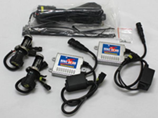 汎用 LED/HID | HID キット【ミヤマ】MINE BEAM H.I.D 35W ハイロー切替タイプコンバージョンキット 仕様:35W-12V バルブ形状:H4Sハイロー切替 6000K